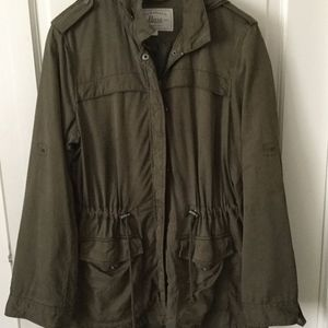 G. H. Bass & Co  3/4 Field Jacket